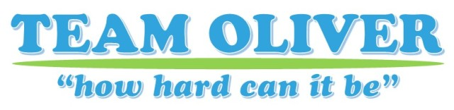 Team Oliver logo